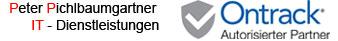 Peter Pichlbaumgartner PP IT-Dienstleistungen Wir helfen Ihnen in die digitale Transformation